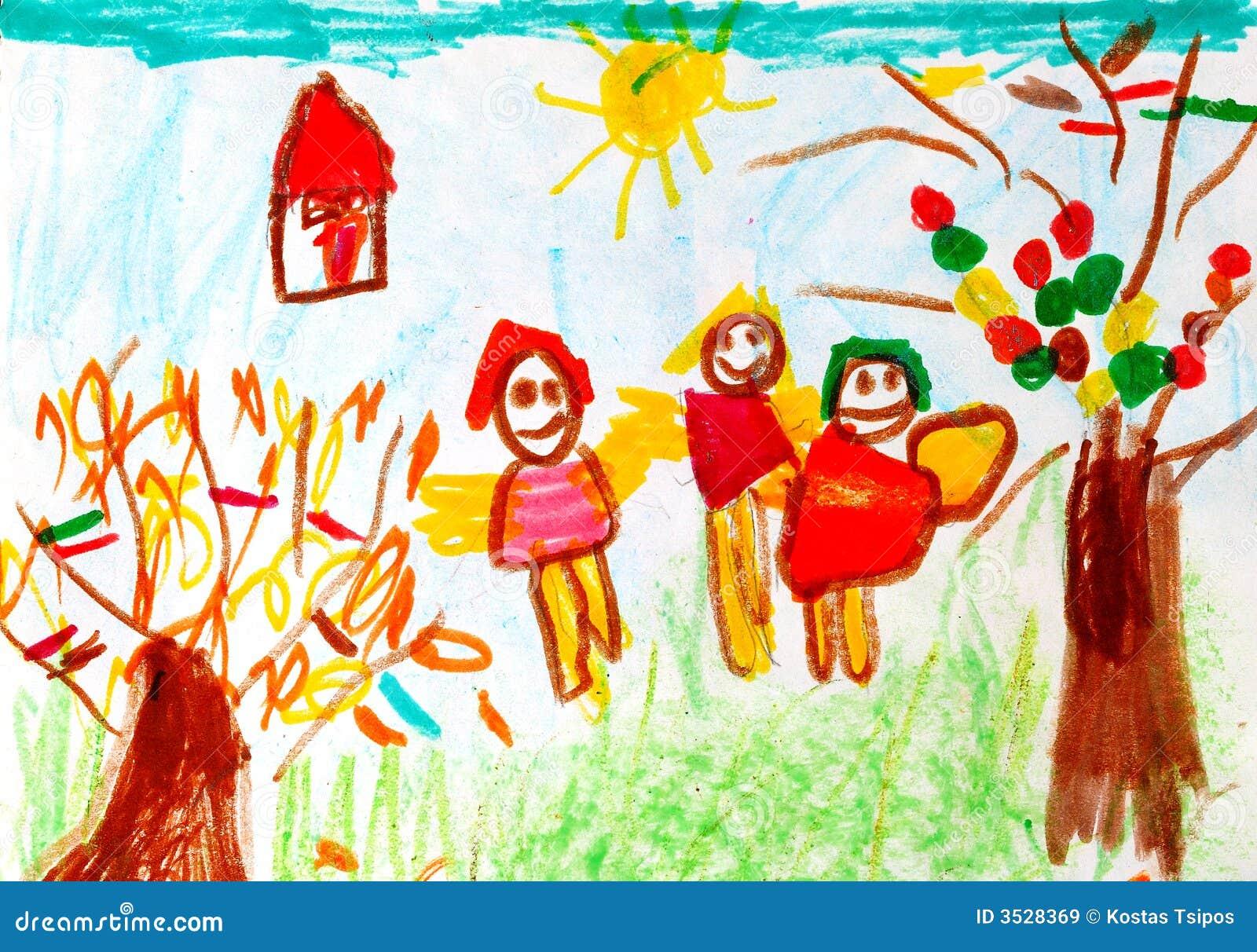 Arte del niño