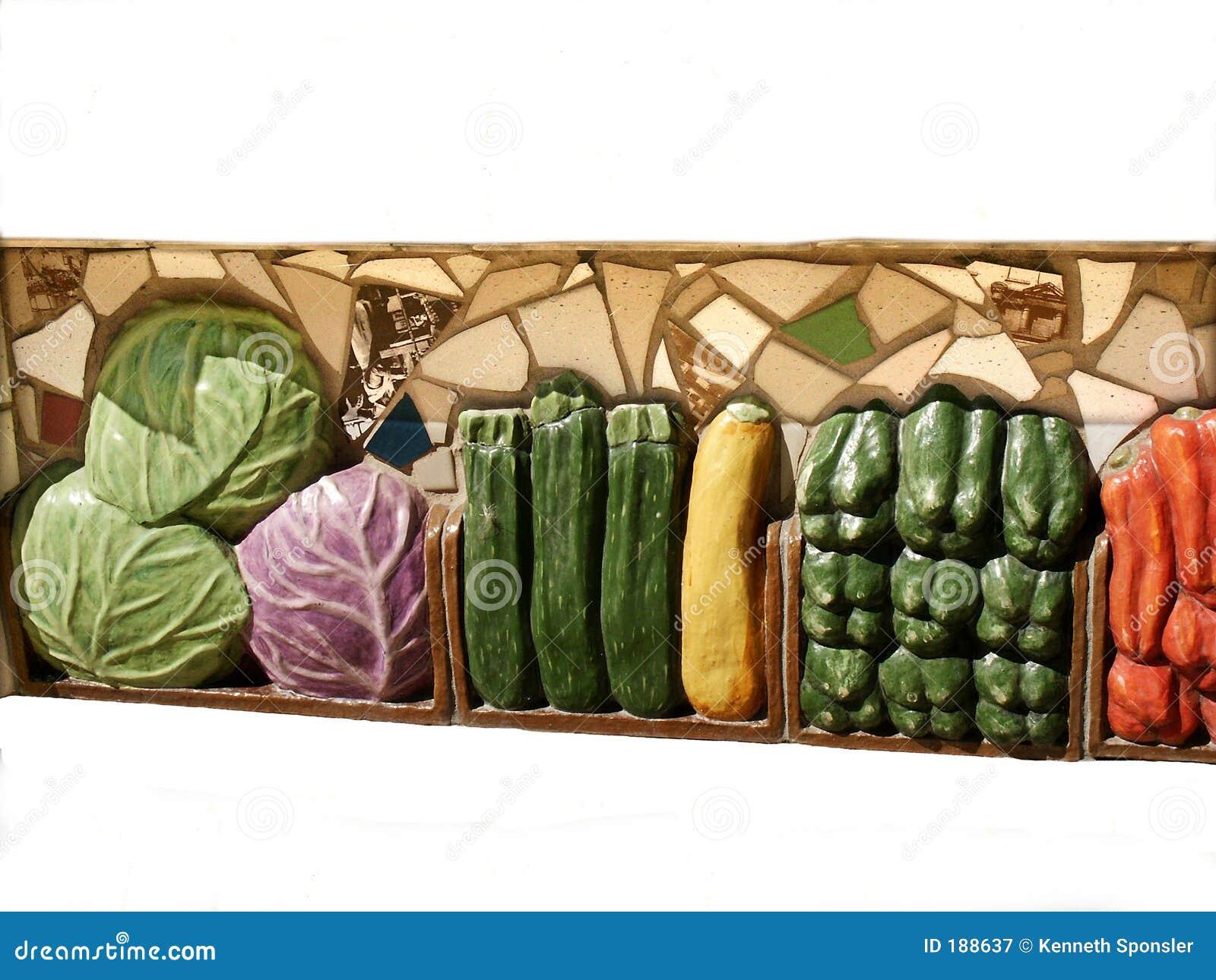 Arte del Veggie