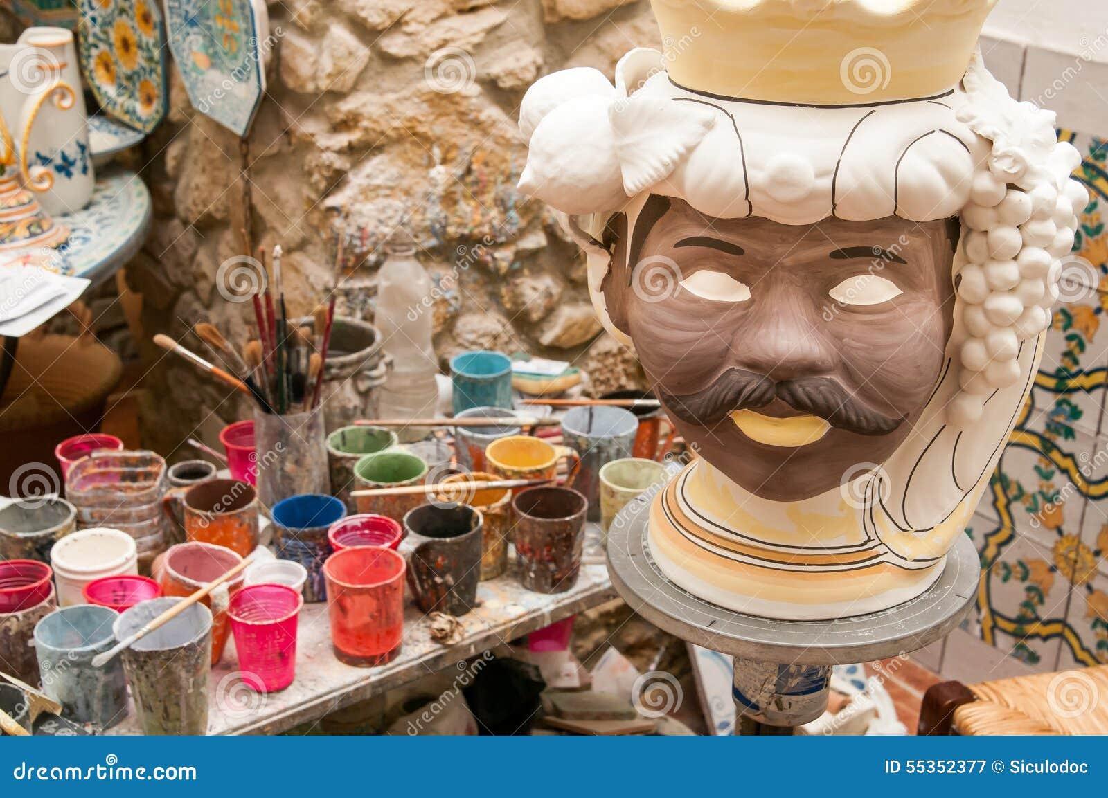 Arte di ceramica