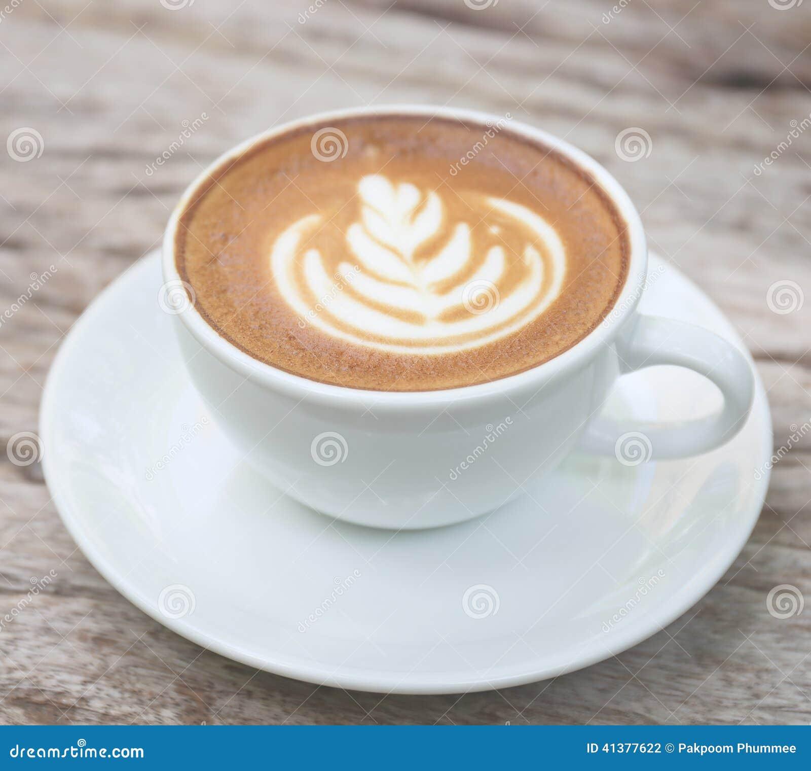 Arte do Latte