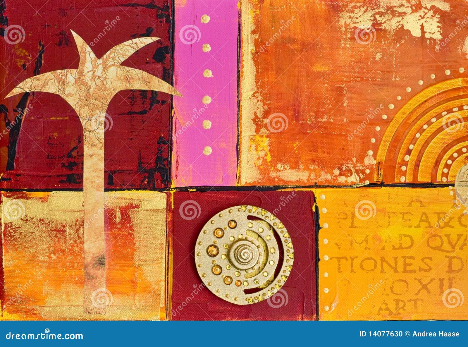 Arte -final oriental