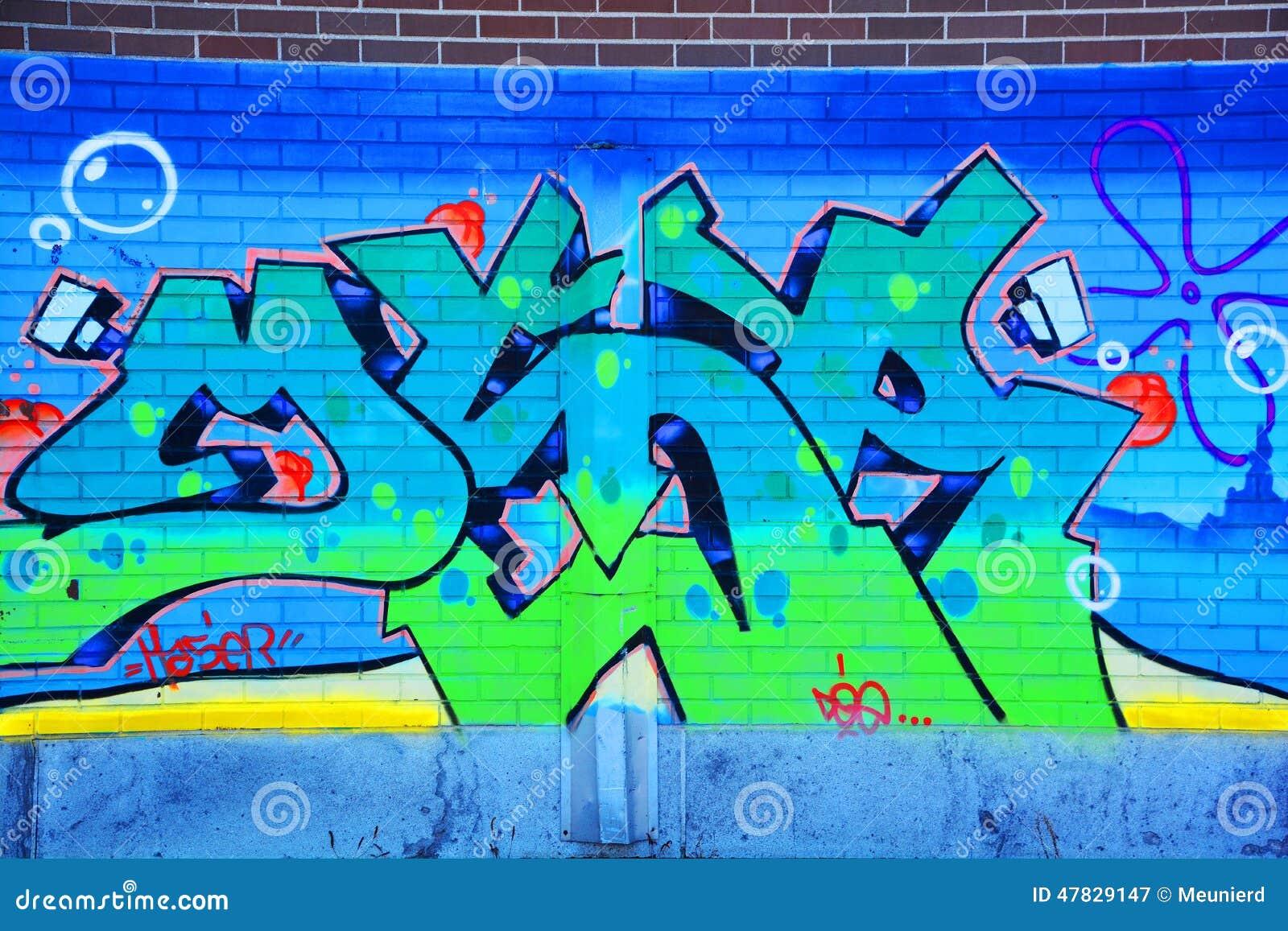 Arte Montreal della via