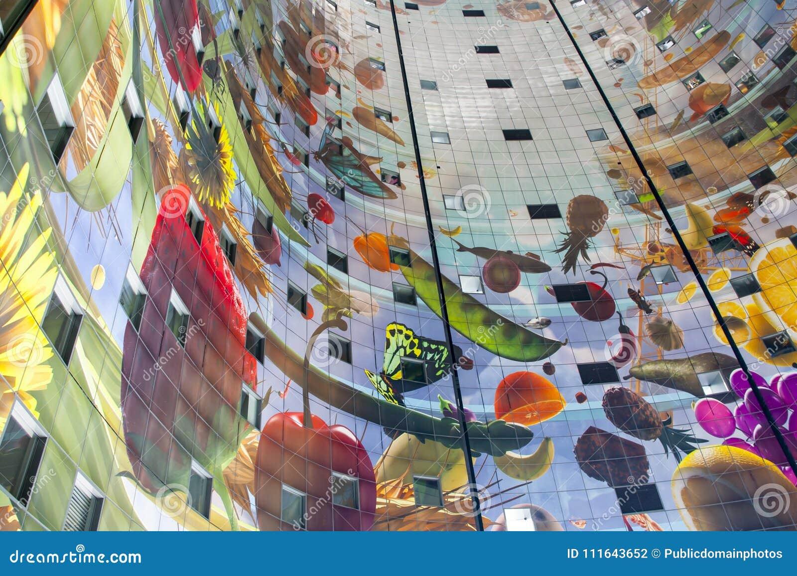 Arte, Pittura, Murale, Arte Moderna Immagine. Immagine ...