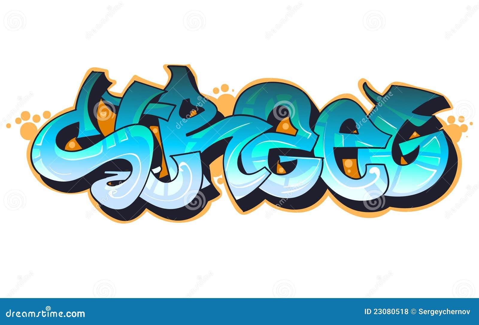 Arte urbana dos grafittis