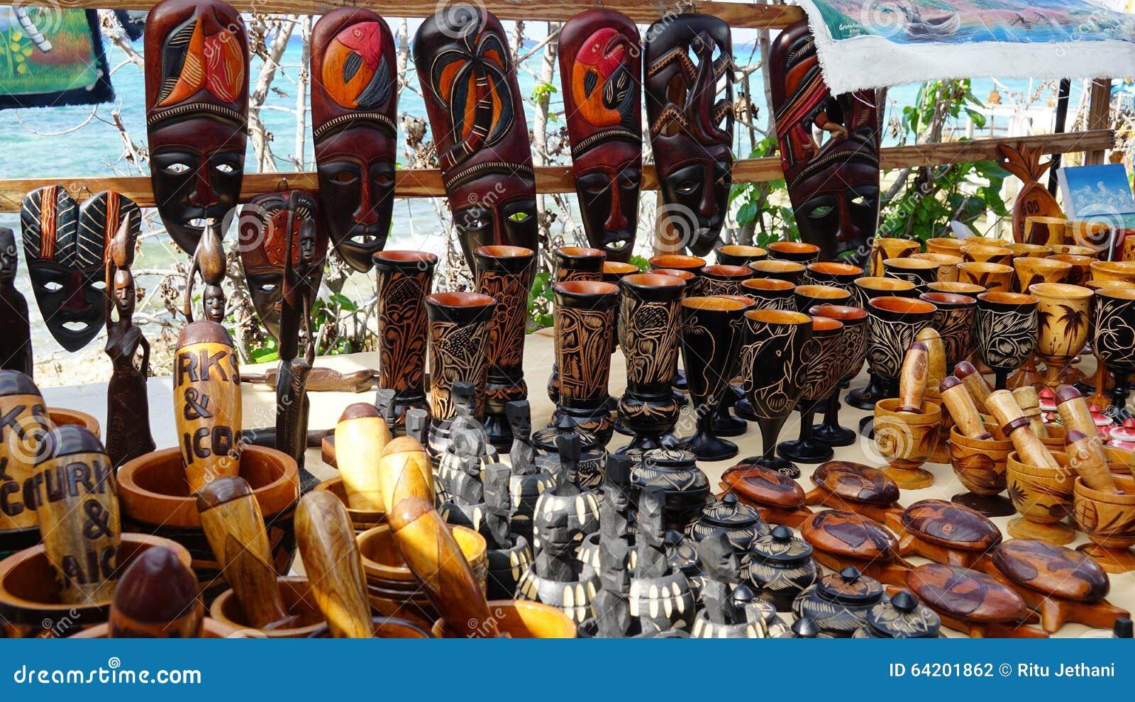 Artesanías en turco magnífico