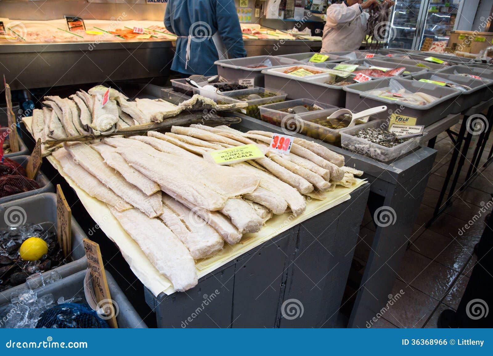Arthur ave the bronx editorial photo image 36368966 for Fish market bronx