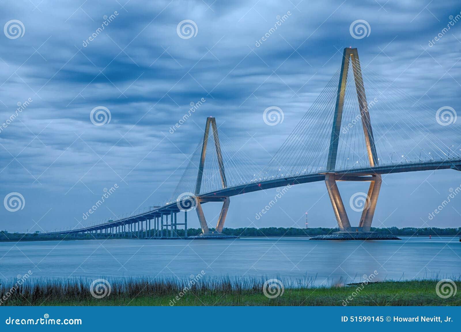 Arthur Ravenel Suspension Bridge