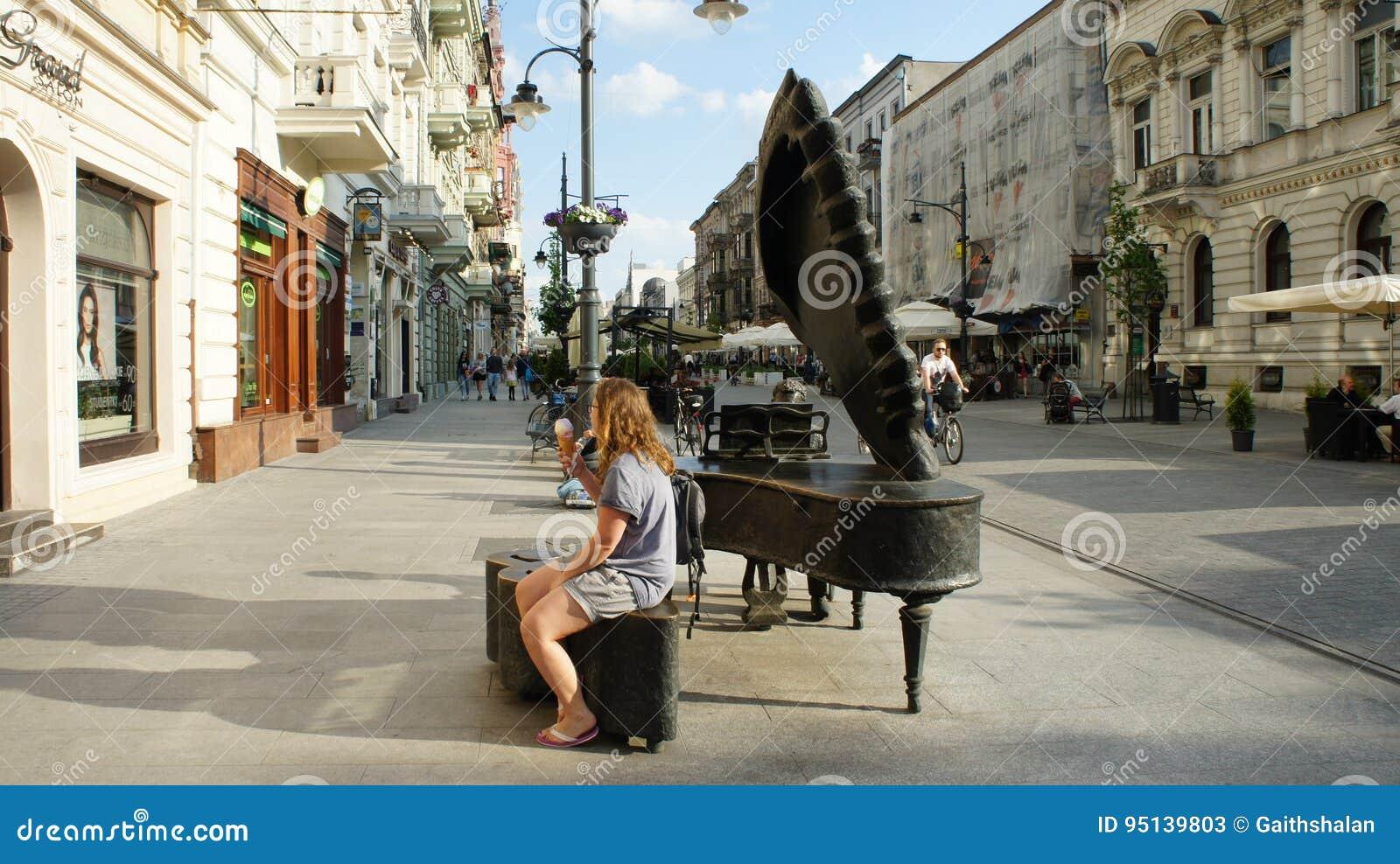 Arthur Rubinstein editorial stock photo  Image of inculture