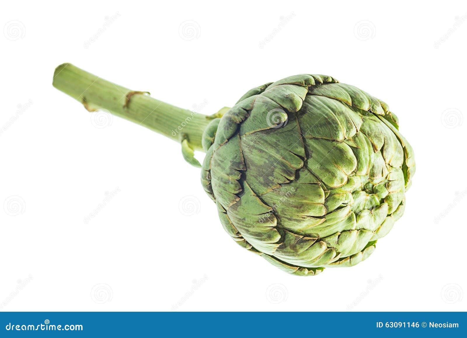 Download Artichaut photo stock. Image du agriculture, saveur, méditerranéen - 63091146