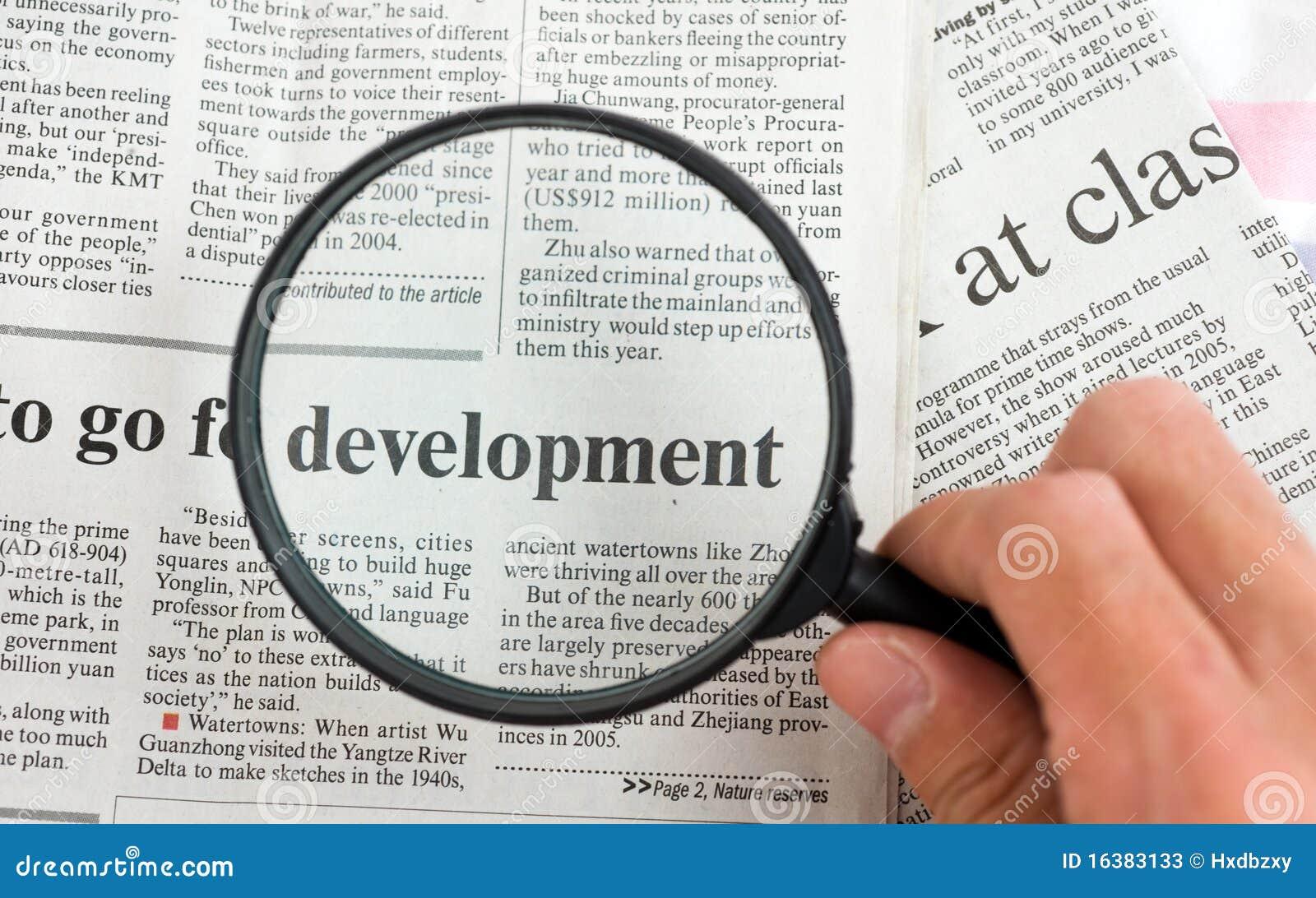 articles around literacy