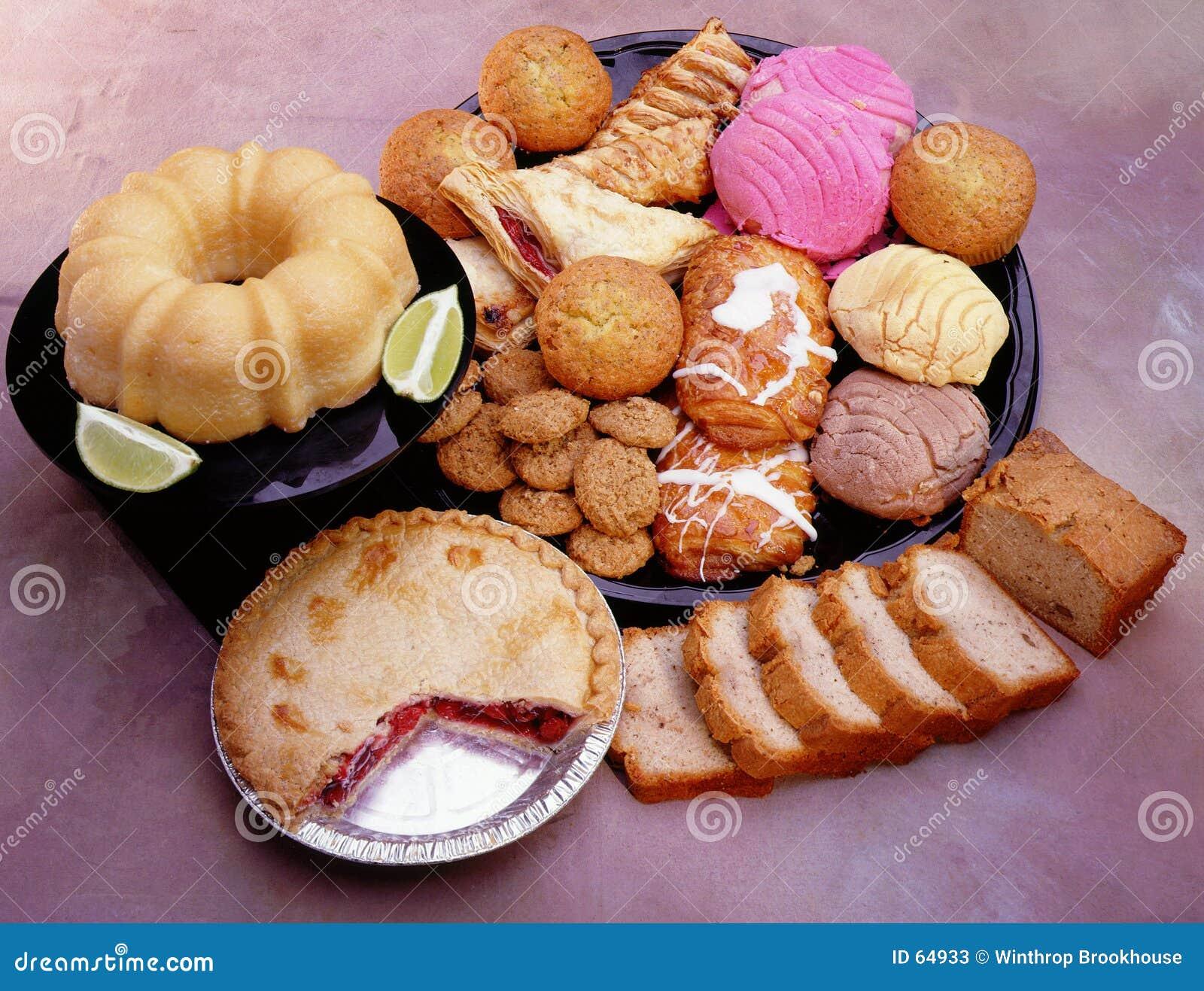 Articles de boulangerie