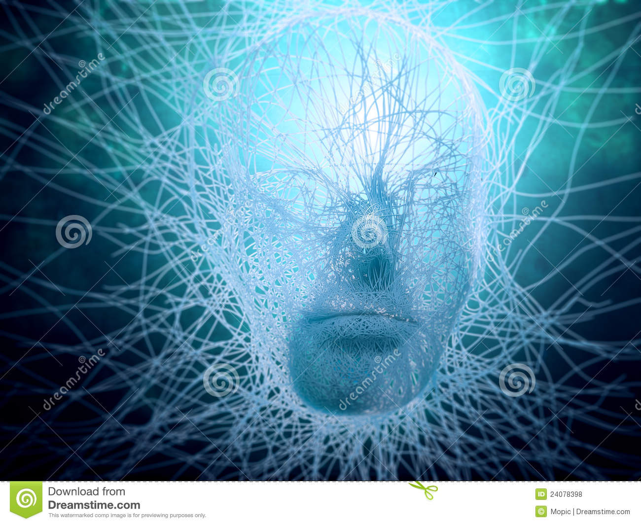 Artificial Intelligence Concept Royalty Free Stock Photos - Image ...