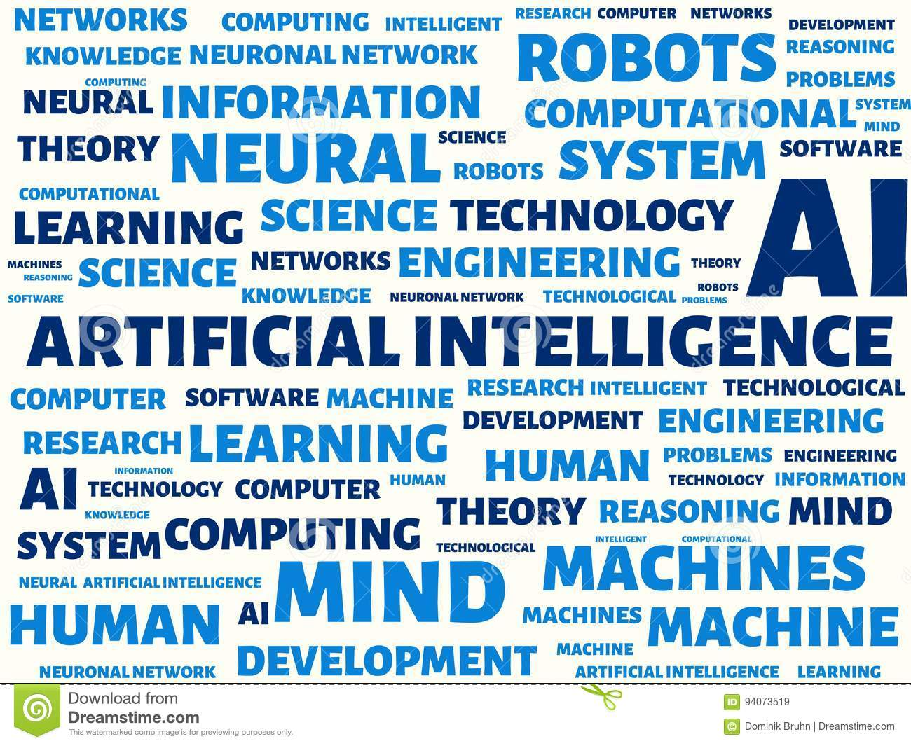 an analysis of the topic of the artificial intelligence Artificial intelligence the tremendous advancements in technology have led to great inventions and development of many things one of these things is the development of artificial intelligent machines.