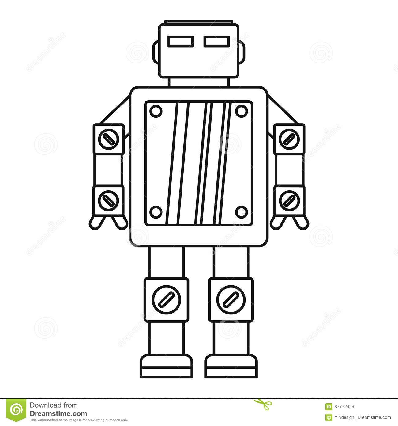 artificial intelligence essay outline The following outline is provided as an overview of and topical guide to artificial intelligence:  artificial intelligence (ai) – intelligence exhibited by machines or software.