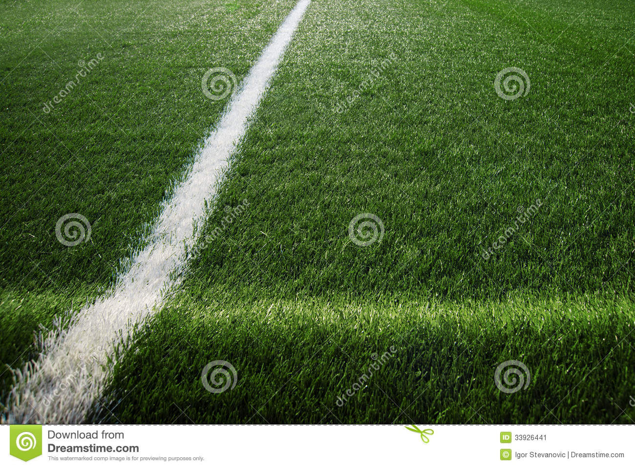 Recent Advances in Synthetic Turf and Infill Materials