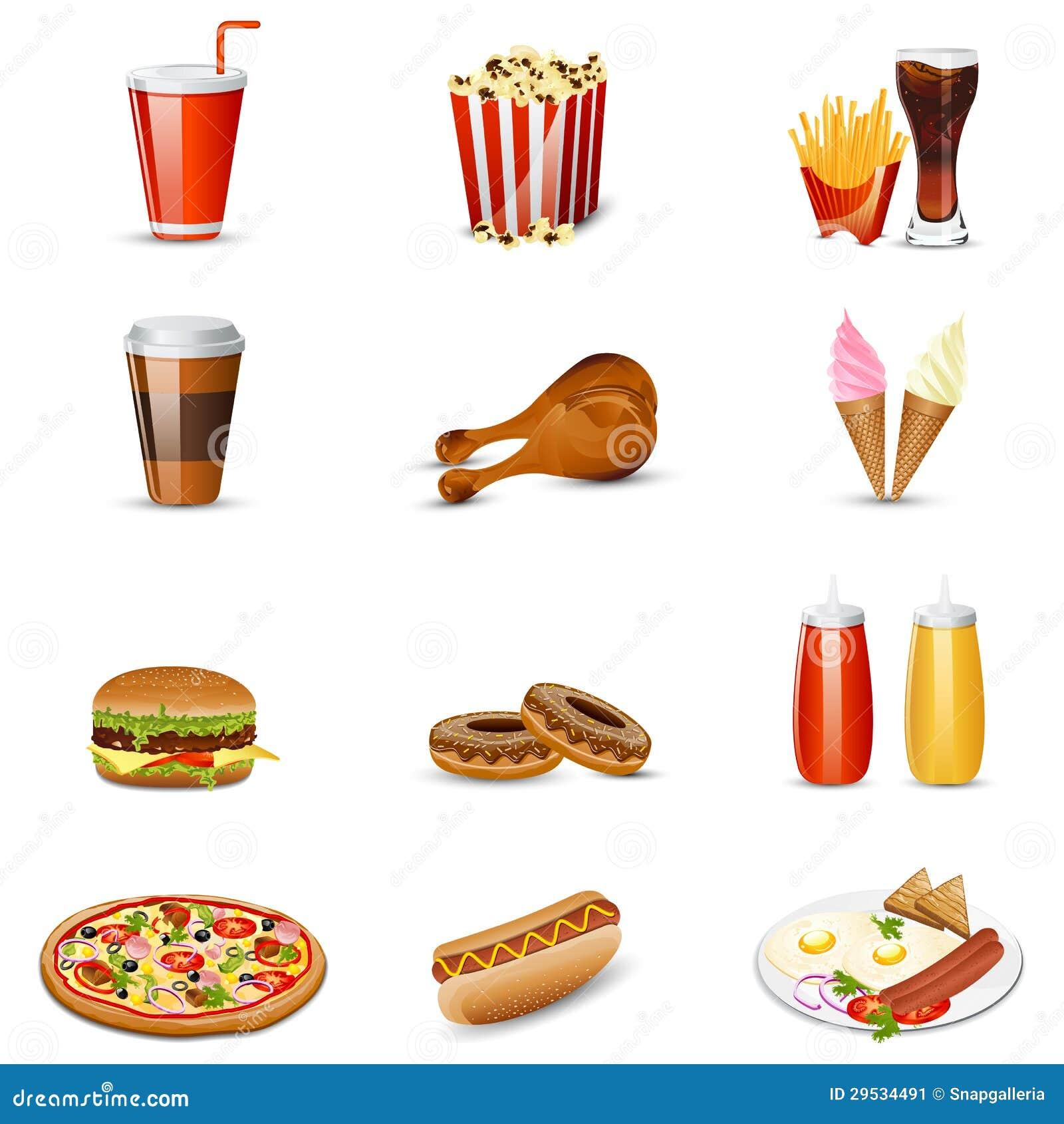 Artigo de fast food