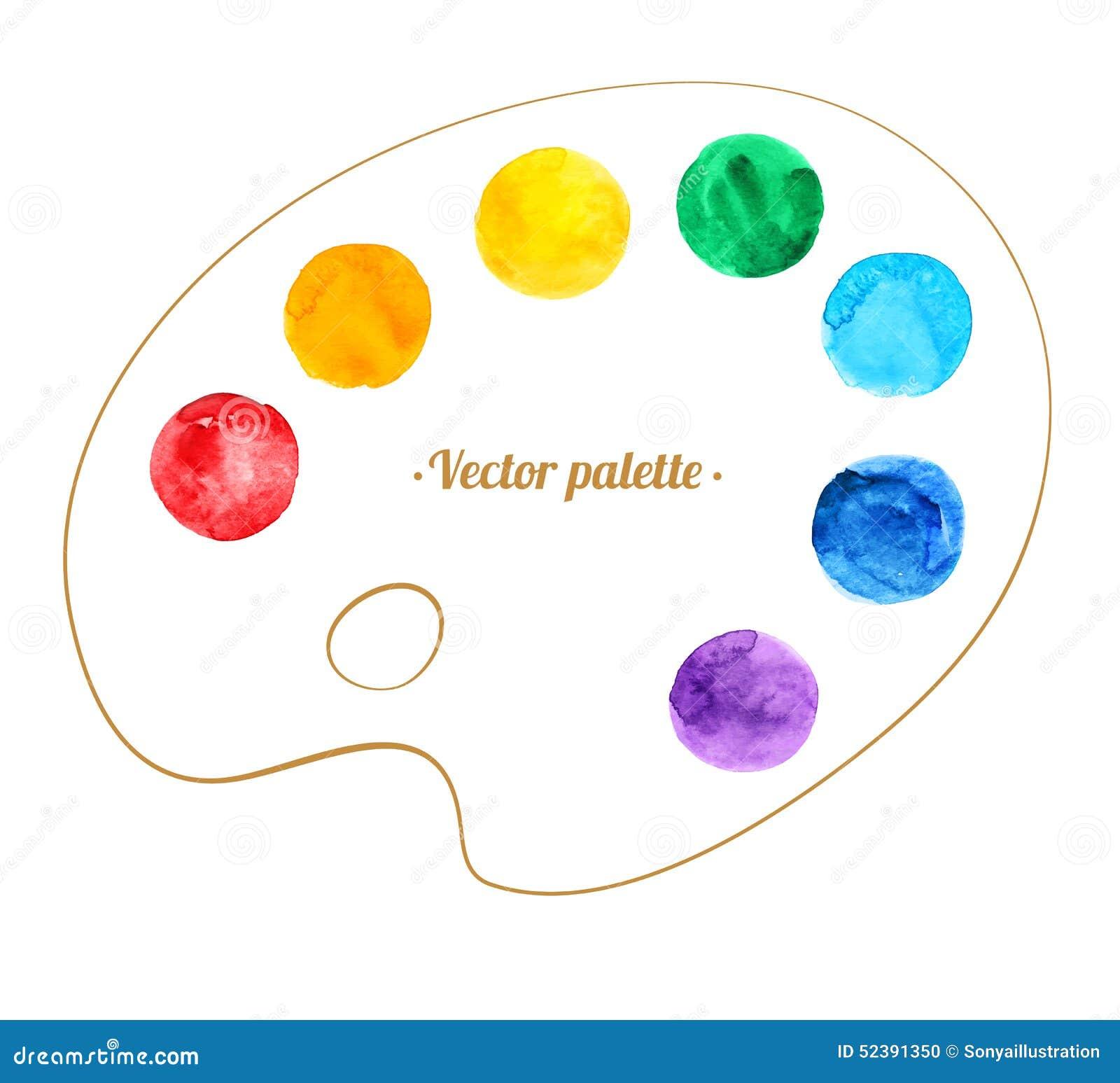 Artista Palette