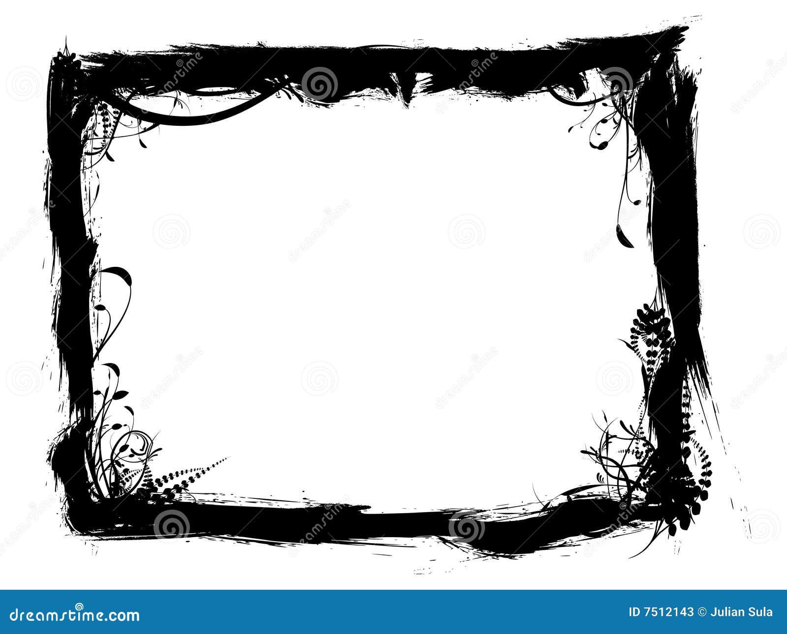 Artistic Frame Stock Photos Image 7512143