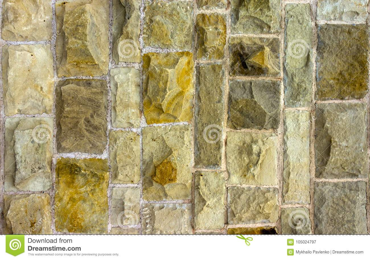 Artistic Sandstone Wall Texture Background Patterns Stock Image ...