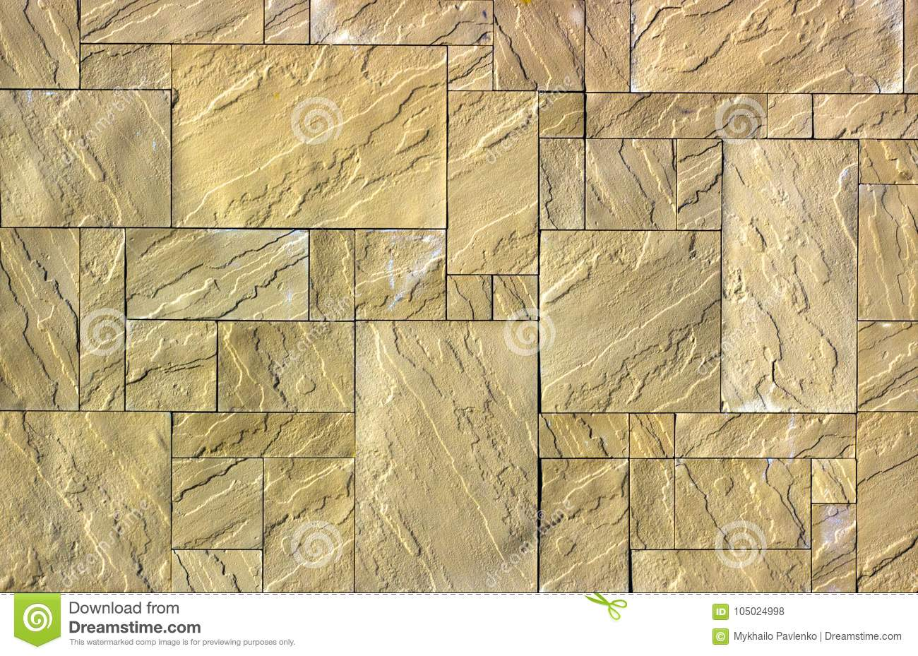 Artistic Sandstone Wall Texture Background Patterns Stock Photo ...