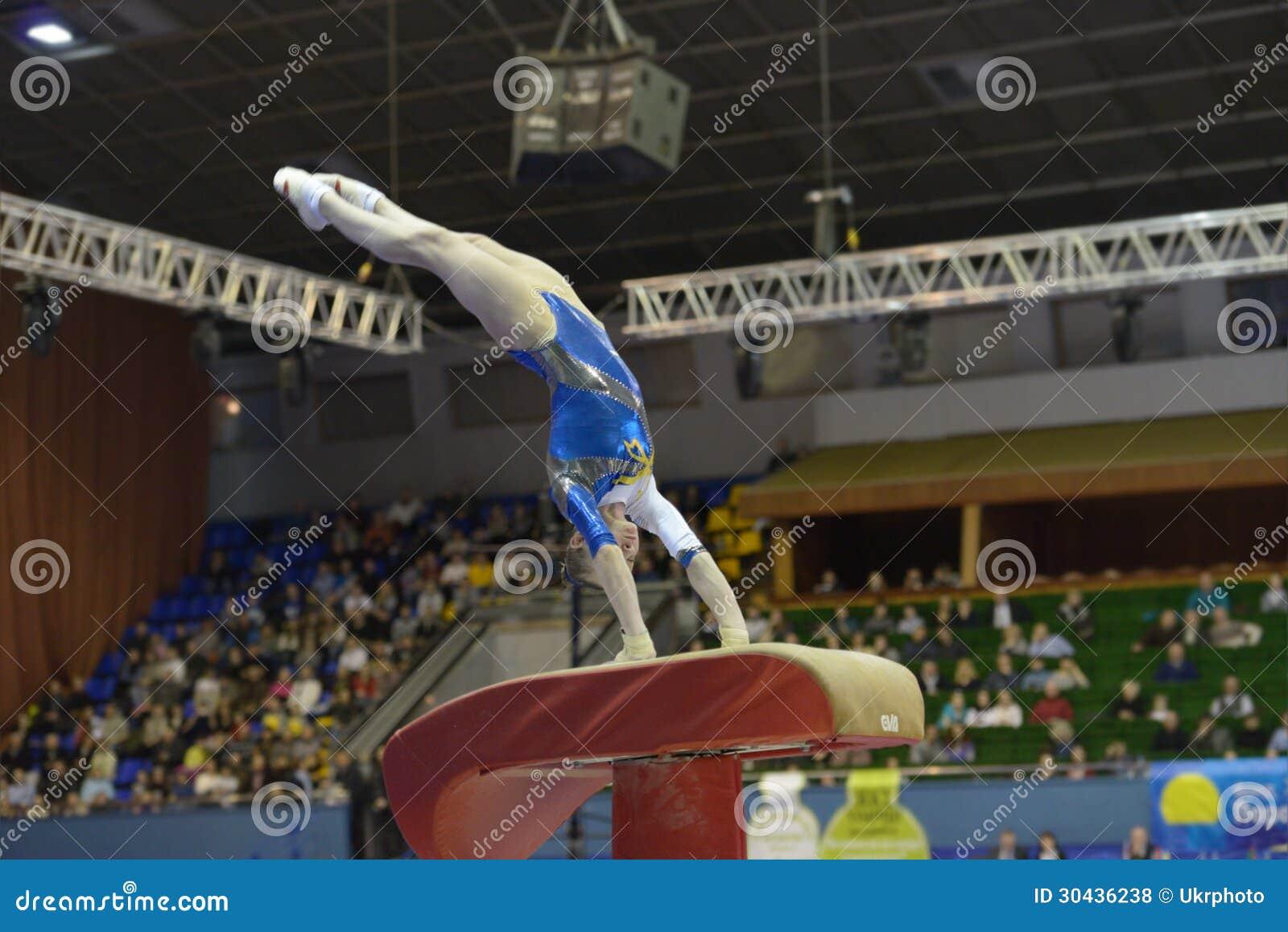 Artistieke Gymnastiek