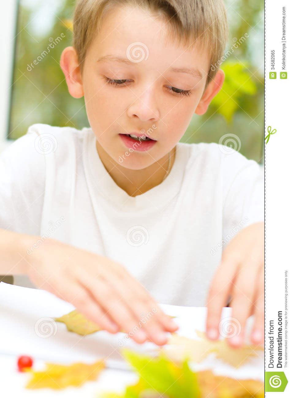 Arts and crafts royalty free stock photo image 34582065 for Boys arts and crafts