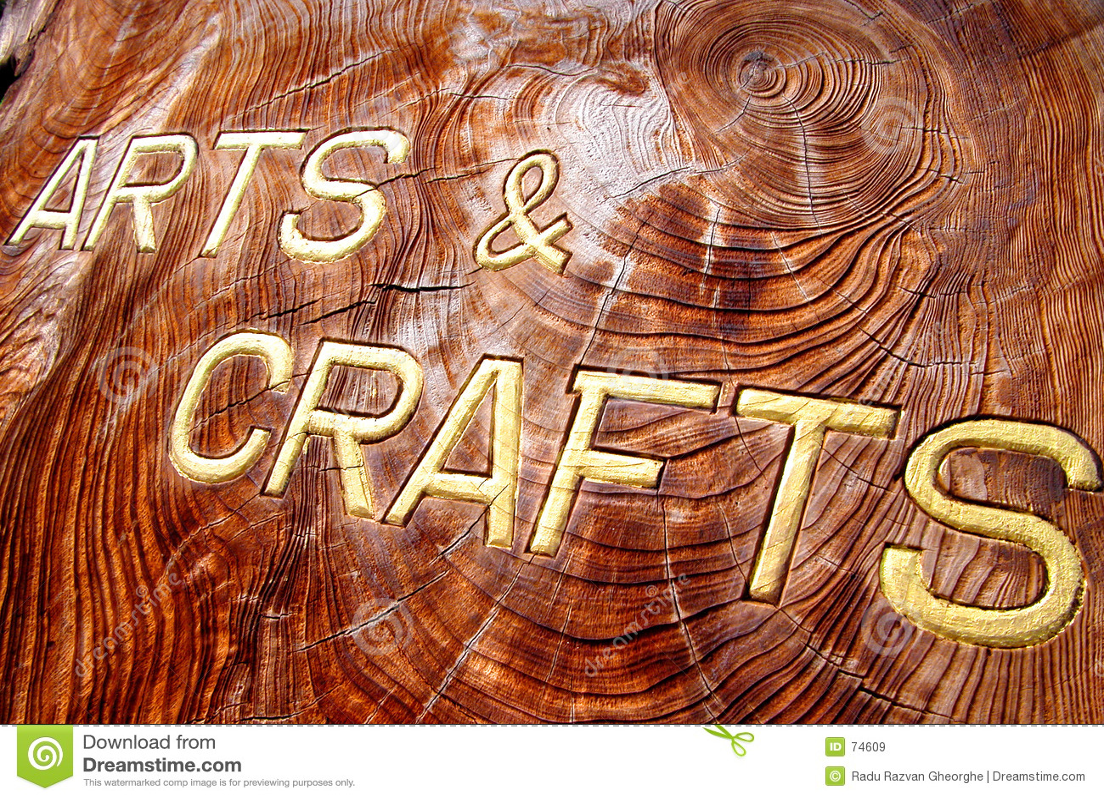 Arts et inscription de métiers