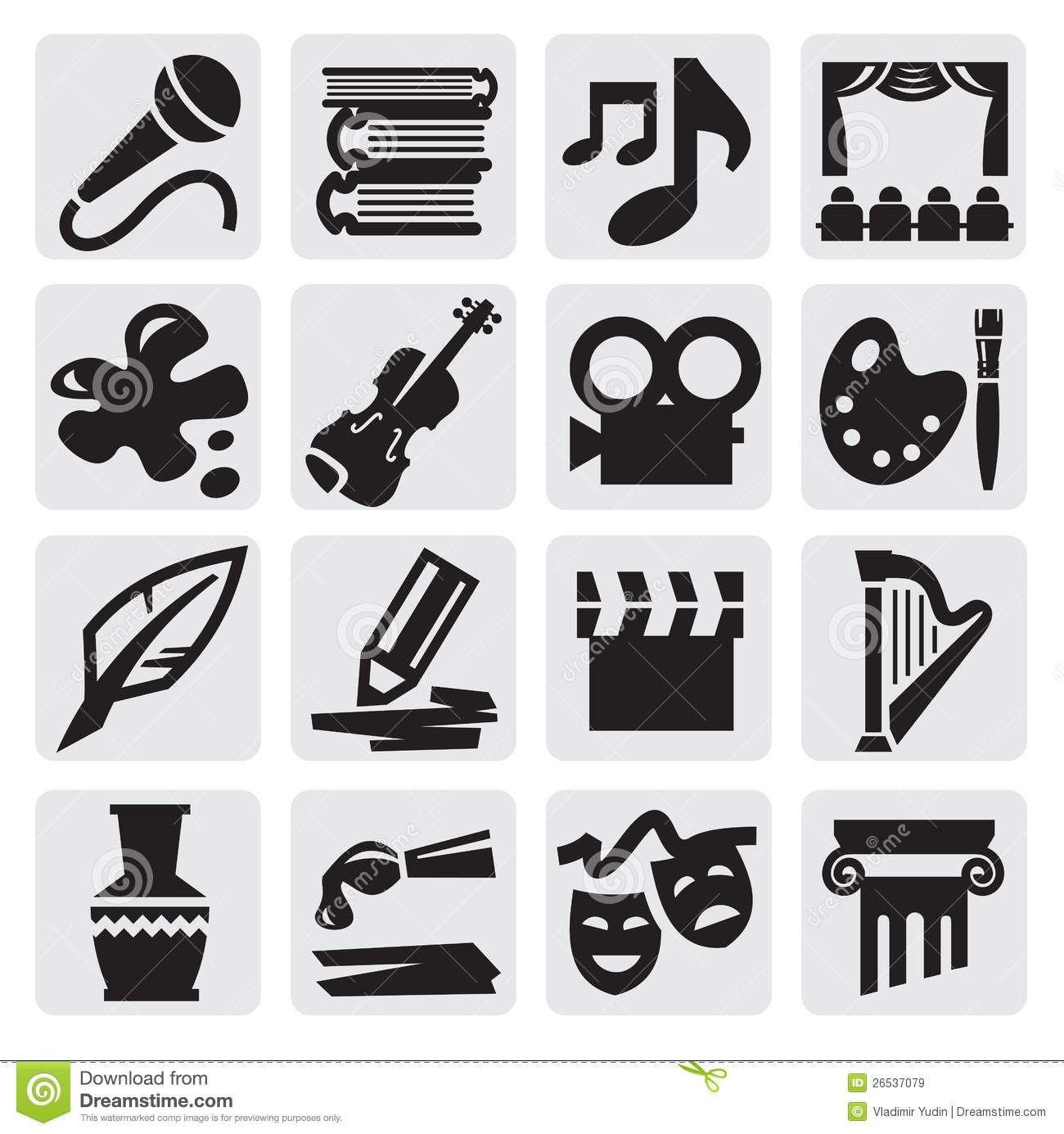 summer-vacation-clip-art-black-and-white