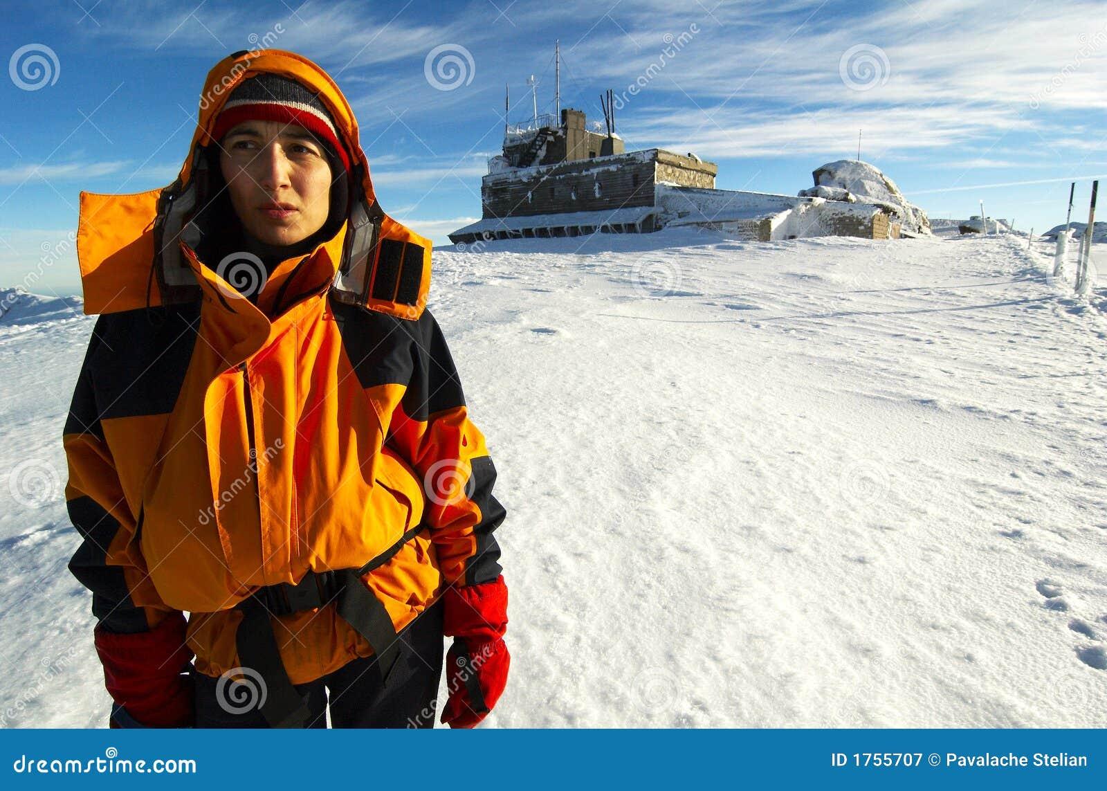 Arywista wyczerpujący dzień dłużej góry