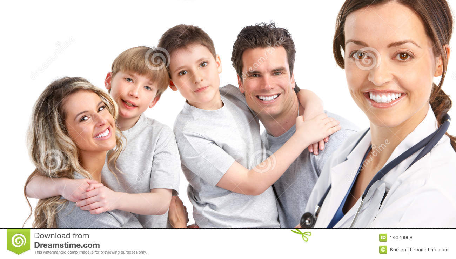 Arzt der Familie