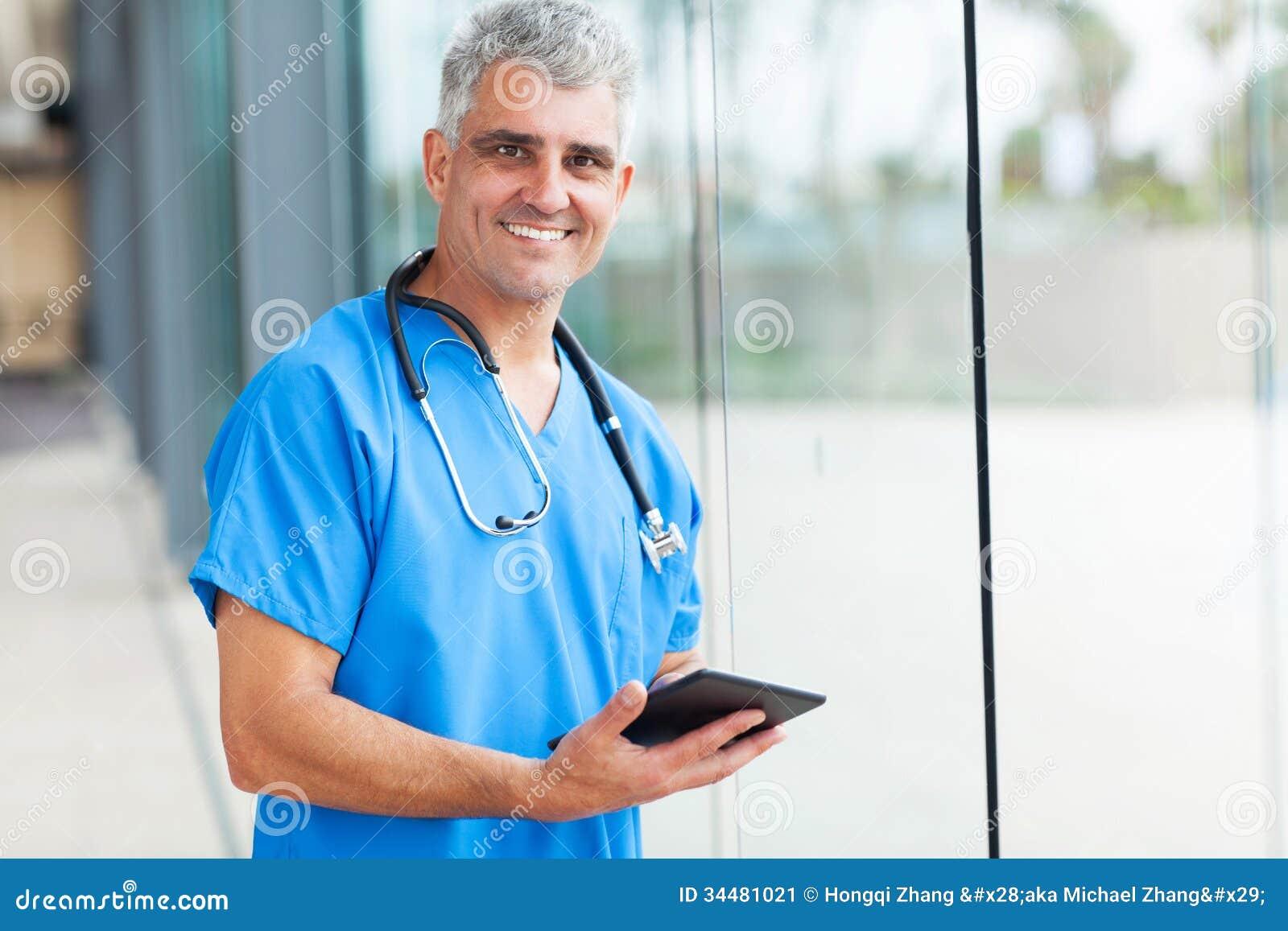 Arzttablette