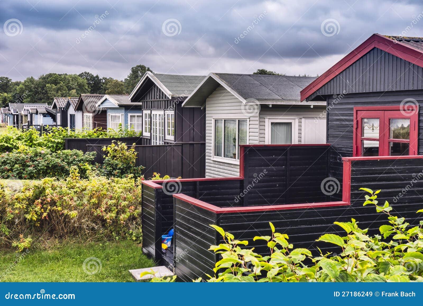 As casas de campo pequenas aproximam o beira mar imagem for Antejardines de casas pequenas