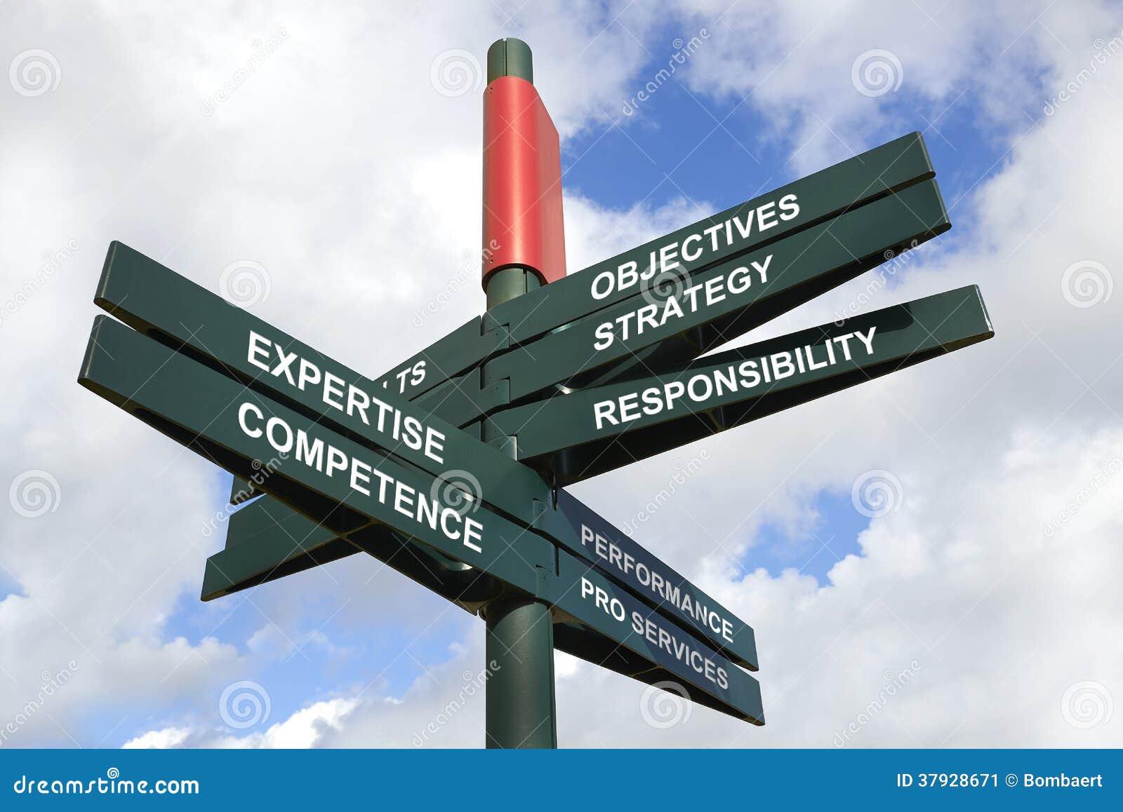 As competências ou a habilidade de trabalho podem fazer-lhe o profissional perito - engli