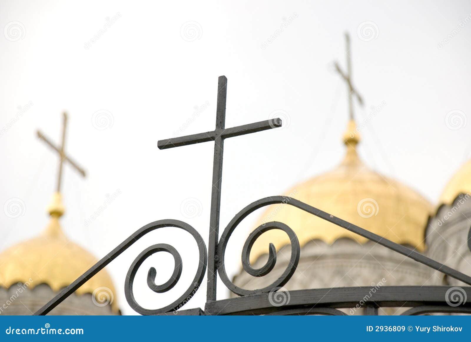 As cruzes