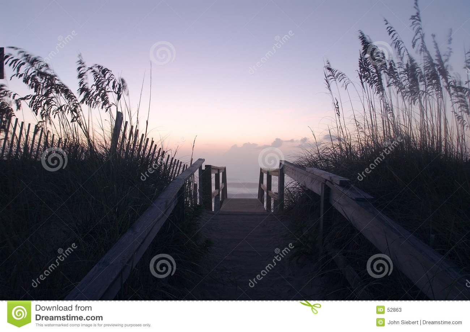 As dunas #1 da costa