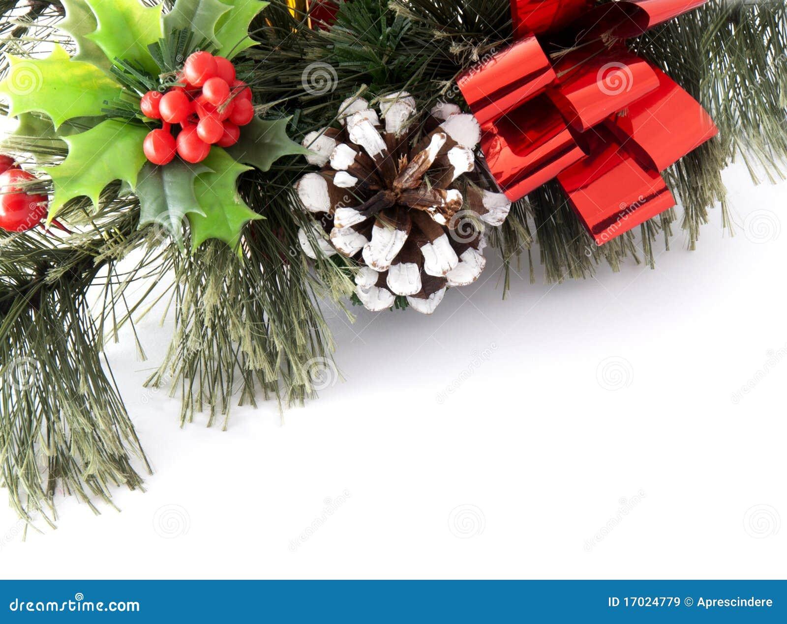 As hortaliças do Natal cardam