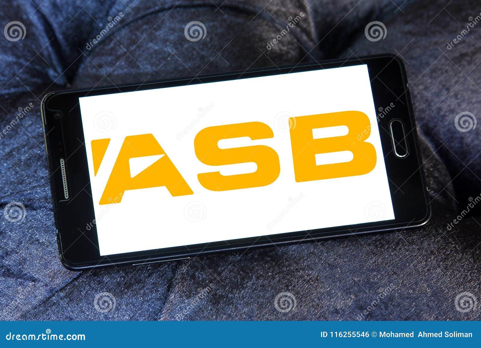 ASB-Bankembleem