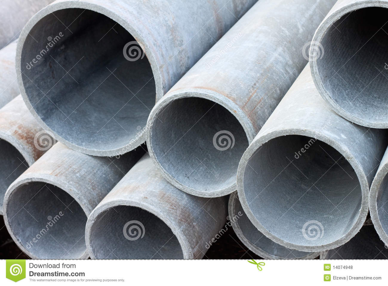 Cement-asbestos pipes: prices and reviews 91