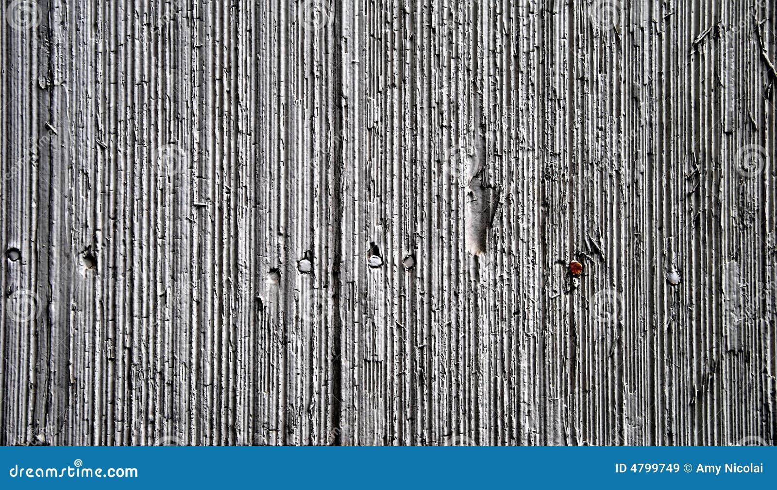 Asbestos shingle