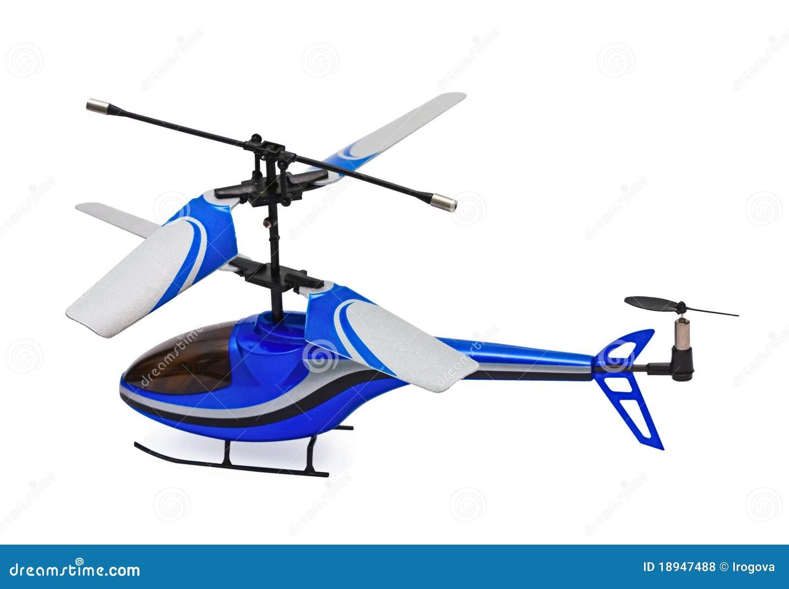 Ascendente cercano del helicóptero