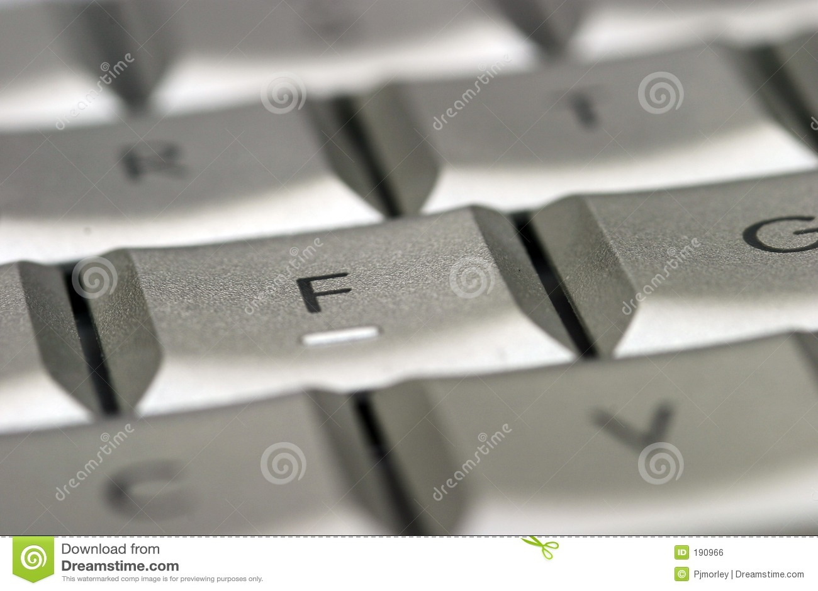 Ascendente cercano del teclado