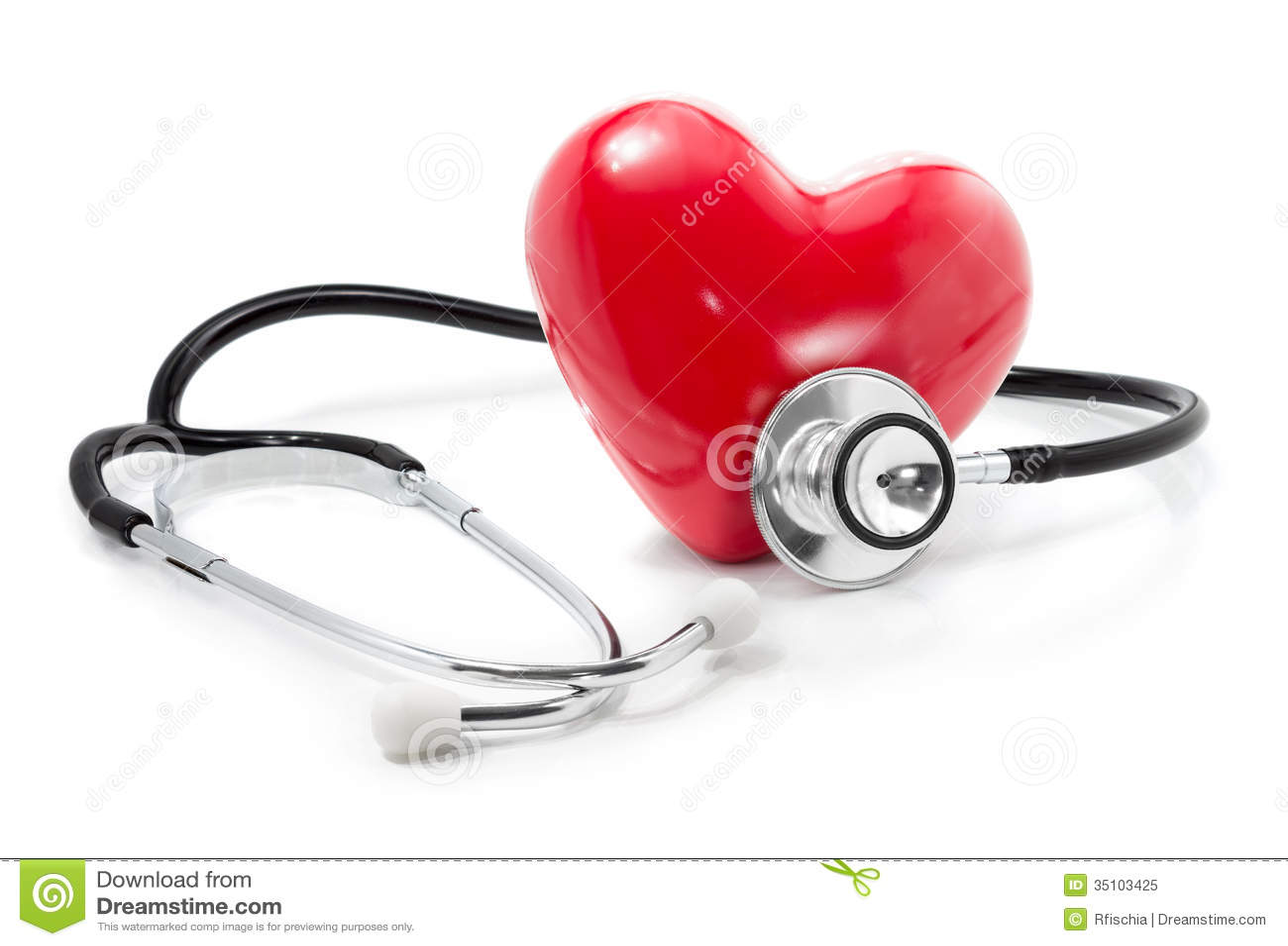 Ascolti il vostro cuore: concetto di sanità