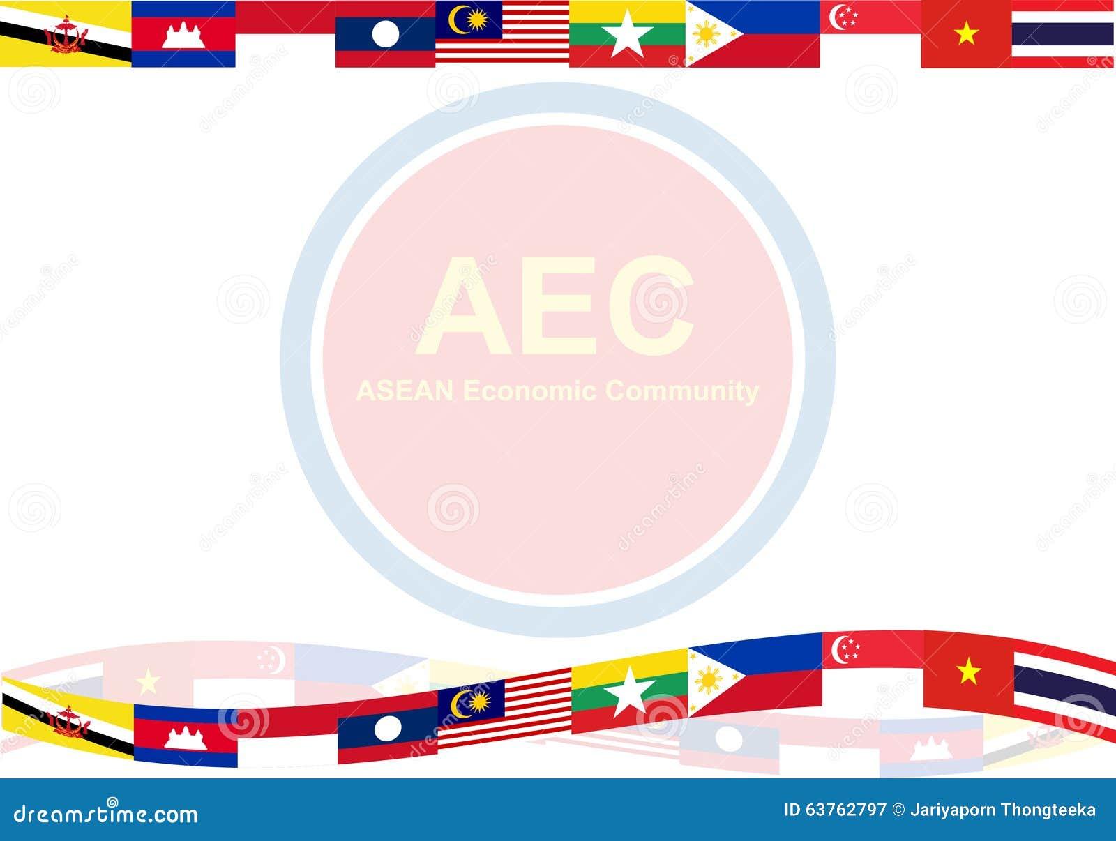 Asean economic community aec business community forum for Design economico