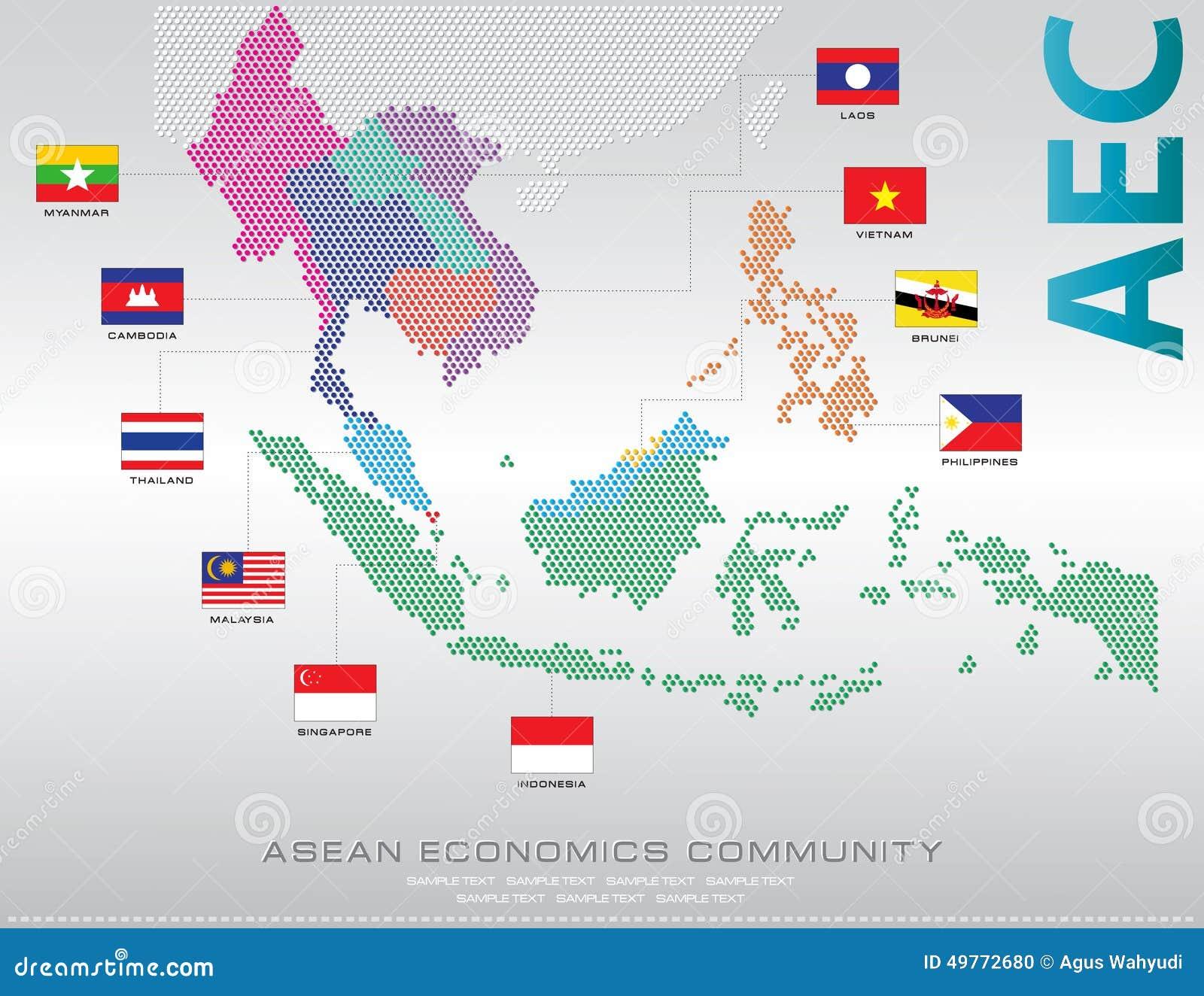 Cambodia Braces Itself for Asean Free Trade