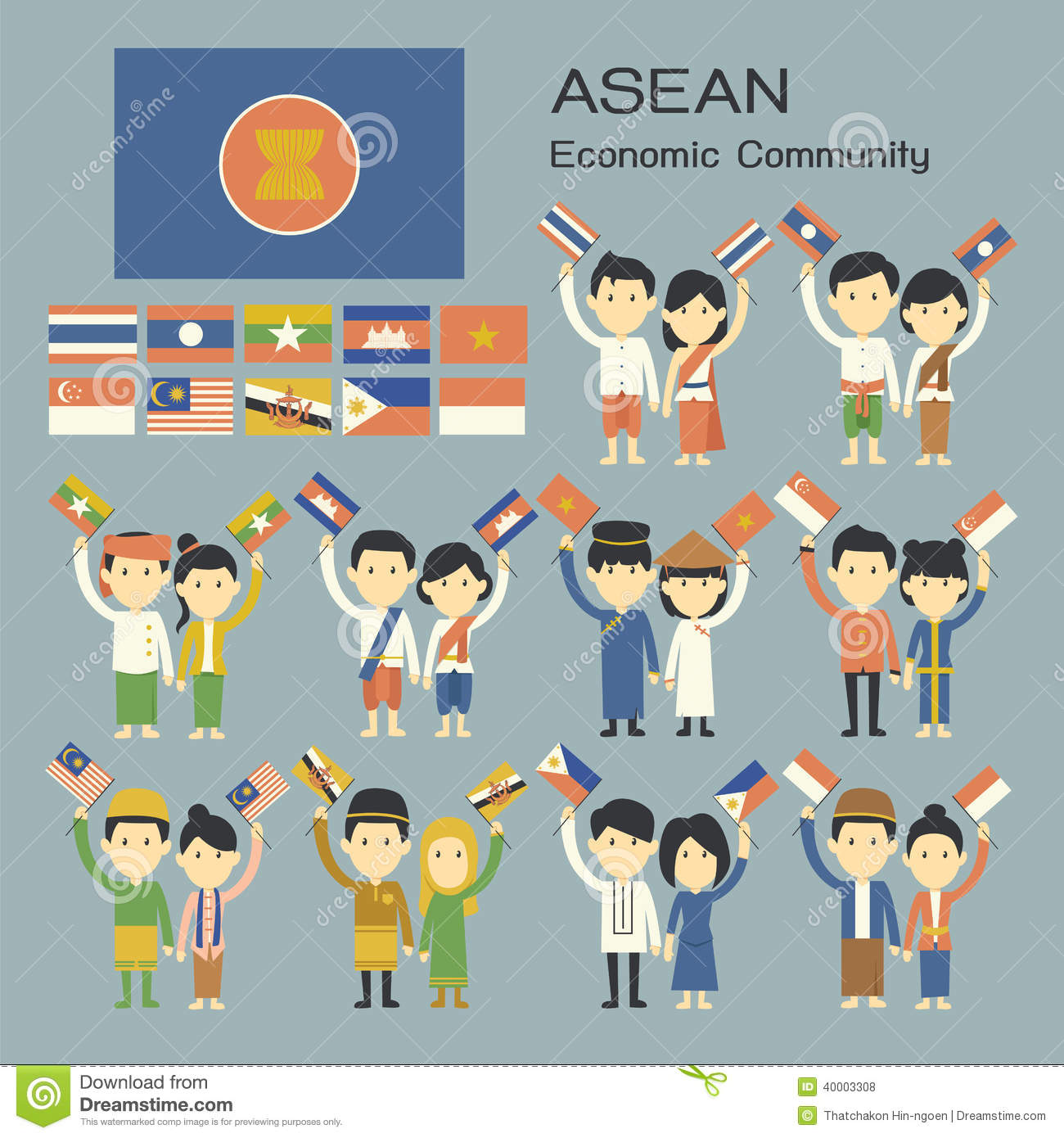 asean culture Asian definition, of, belonging to, or characteristic of asia or its inhabitants see more.