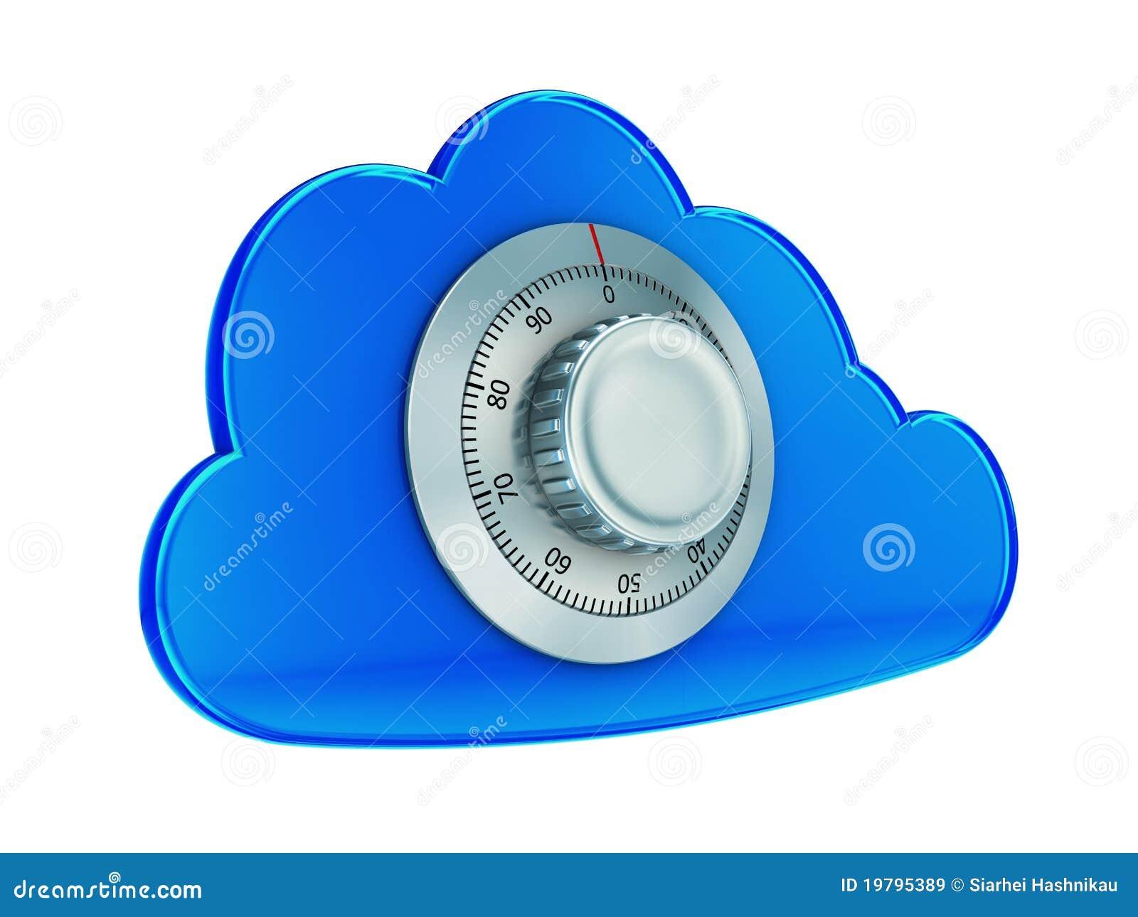 Asegure la computación de la nube