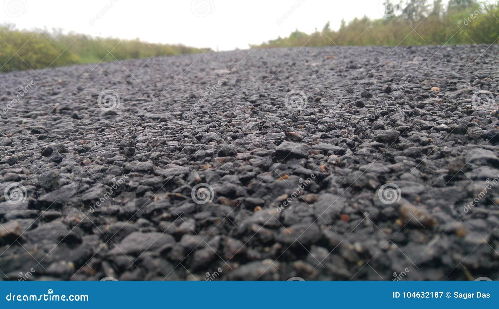 Download Asfaltmening stock afbeelding. Afbeelding bestaande uit asfalt - 104632187