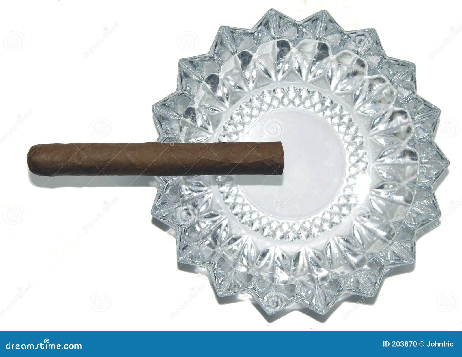 Ash cigarrmagasinet