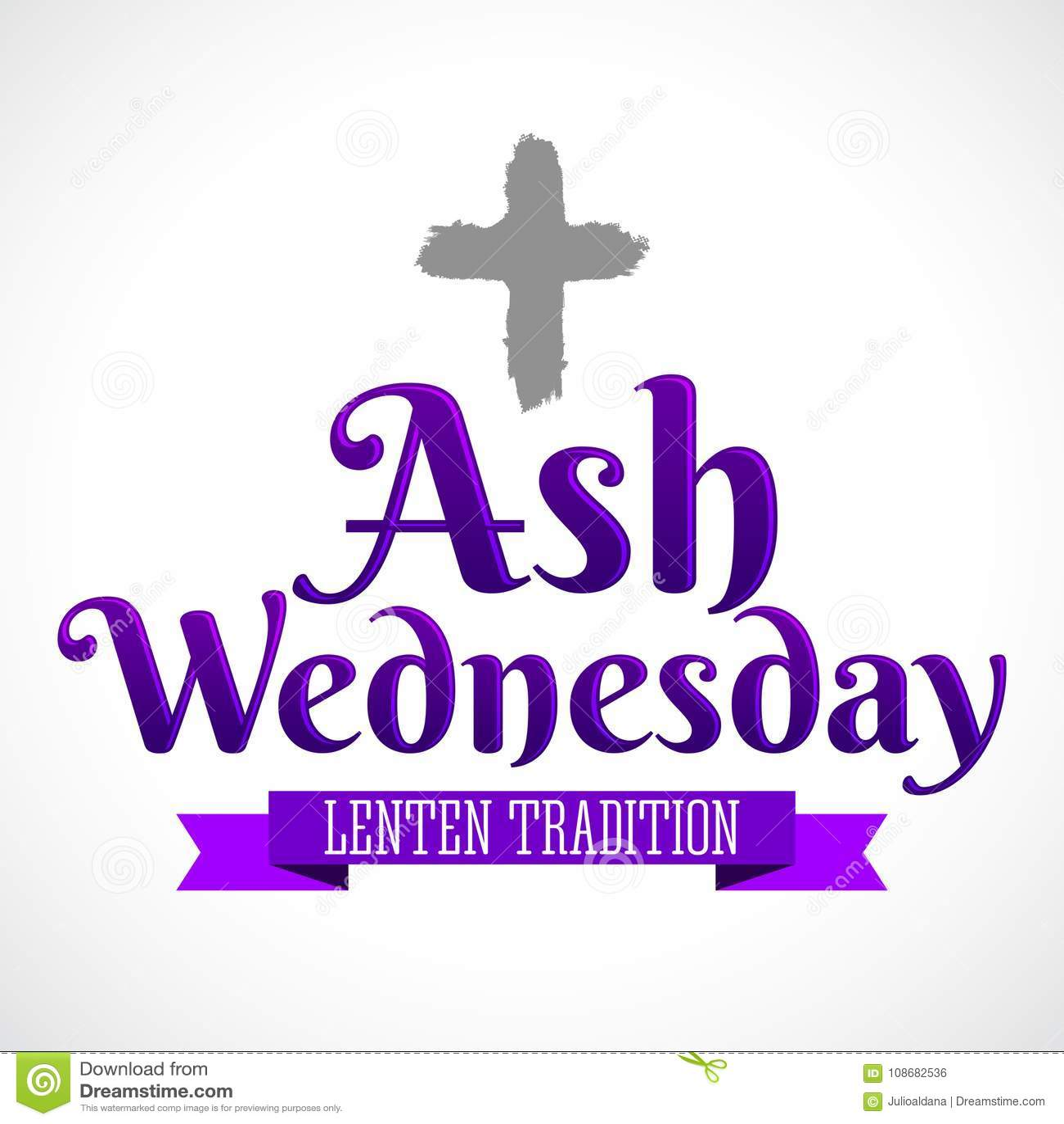 Ash Wednesday Christian-traditie