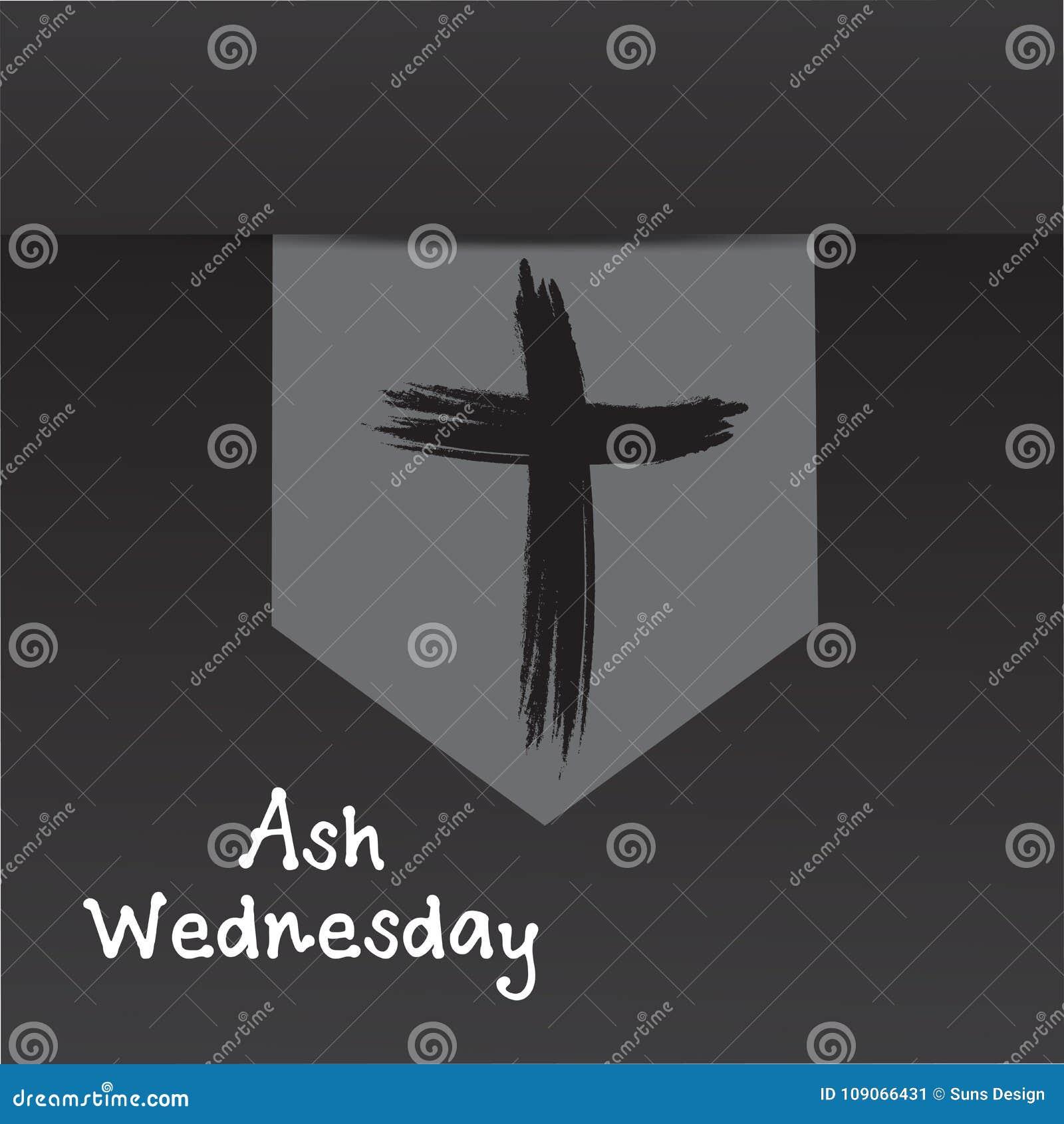 Ash wednesday stock illustration illustration of holy 109066431 ash wednesday holy background buycottarizona Image collections
